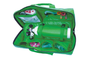 Marine kit bag